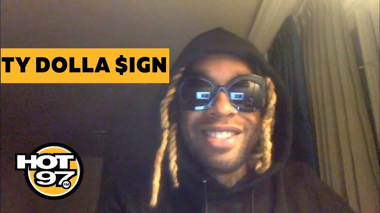 Ty Dolla $ign On His Best Collaborations, Working w/ Justin Timberlake & Nicki Minaj