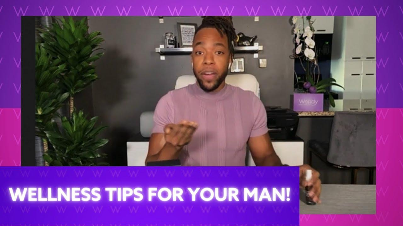 Wellness Tips For Your Man | Scotch Porter's Beard Essentials