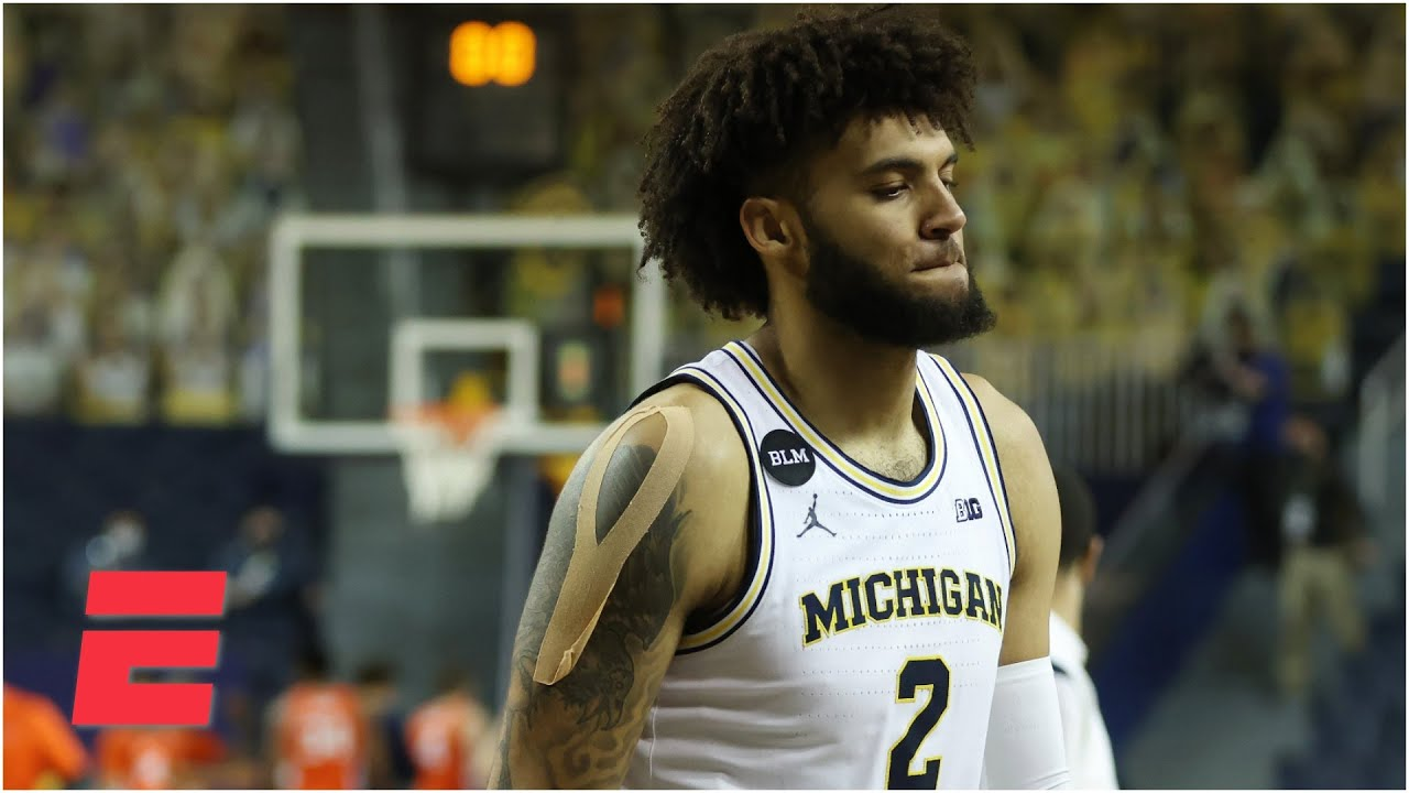 What went wrong for Michigan in their blowout loss to Illinois?   KJZ