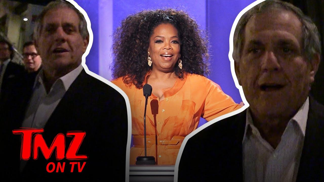 Whatever Oprah Wants, Oprah Gets   TMZ TV