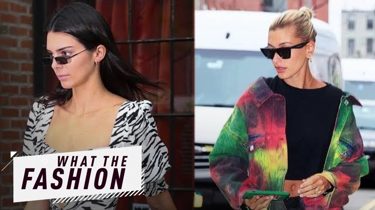 Which Fashion Trend Are We DYING Over? | What the Fashion | S2, Ep. 05 | E! News