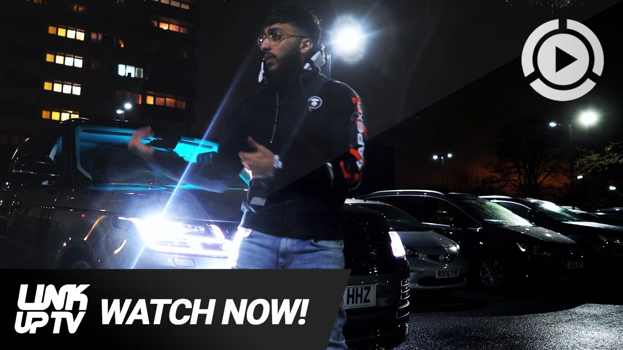 XV – Outta Trust [Music Video]   Link Up TV