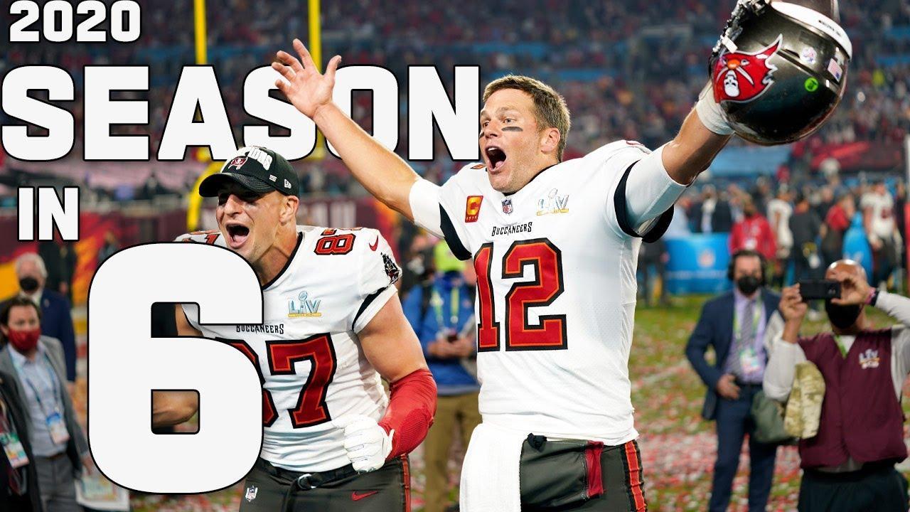 2020 Season in Six Minutes! | NFL Films