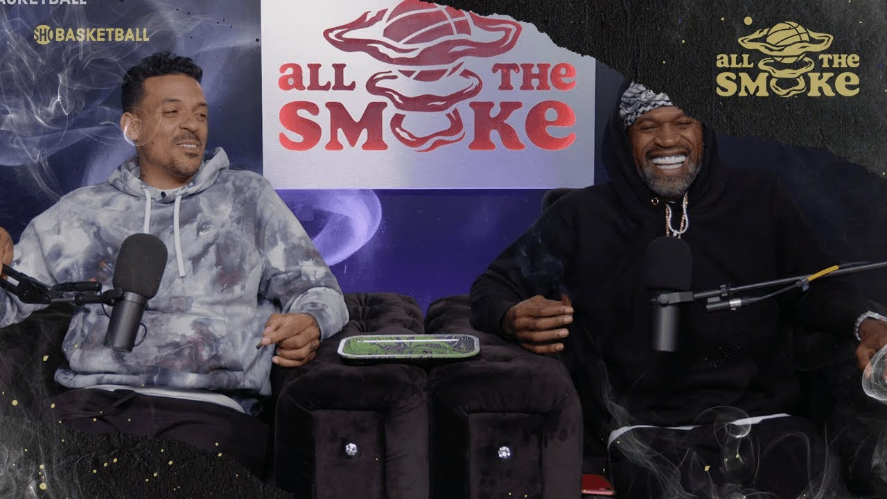 4/20 Special Episode | ALL THE SMOKE | SHOWTIME Basketball