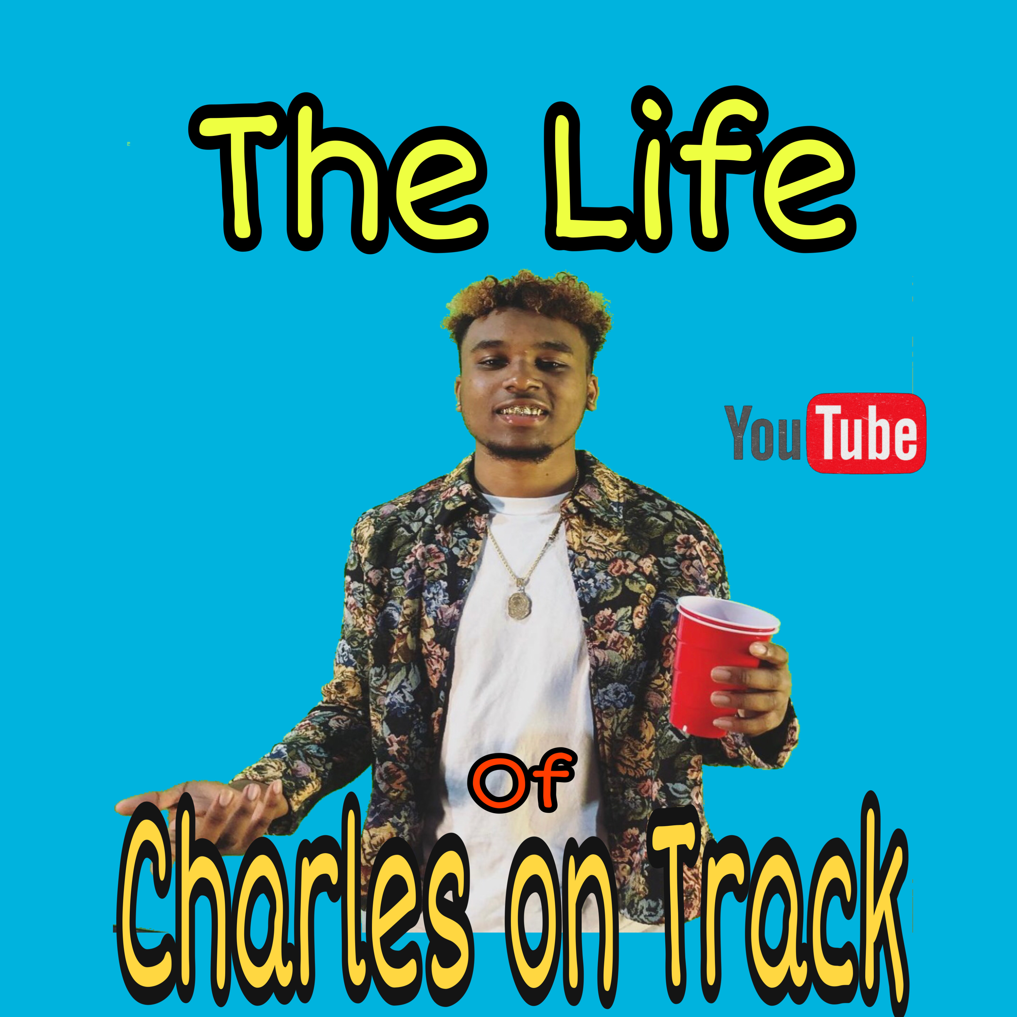"Charles on Track Talks New Vlog Series ""The Life of Charles on Track"" [Interview]"