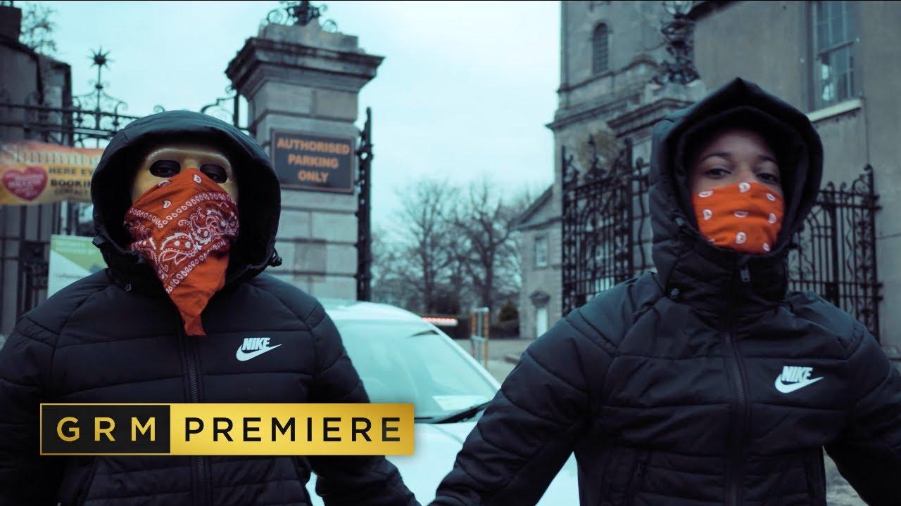 #A92 🇮🇪 Nikz x Ksav – Repeat It [Music Video] | GRM Daily