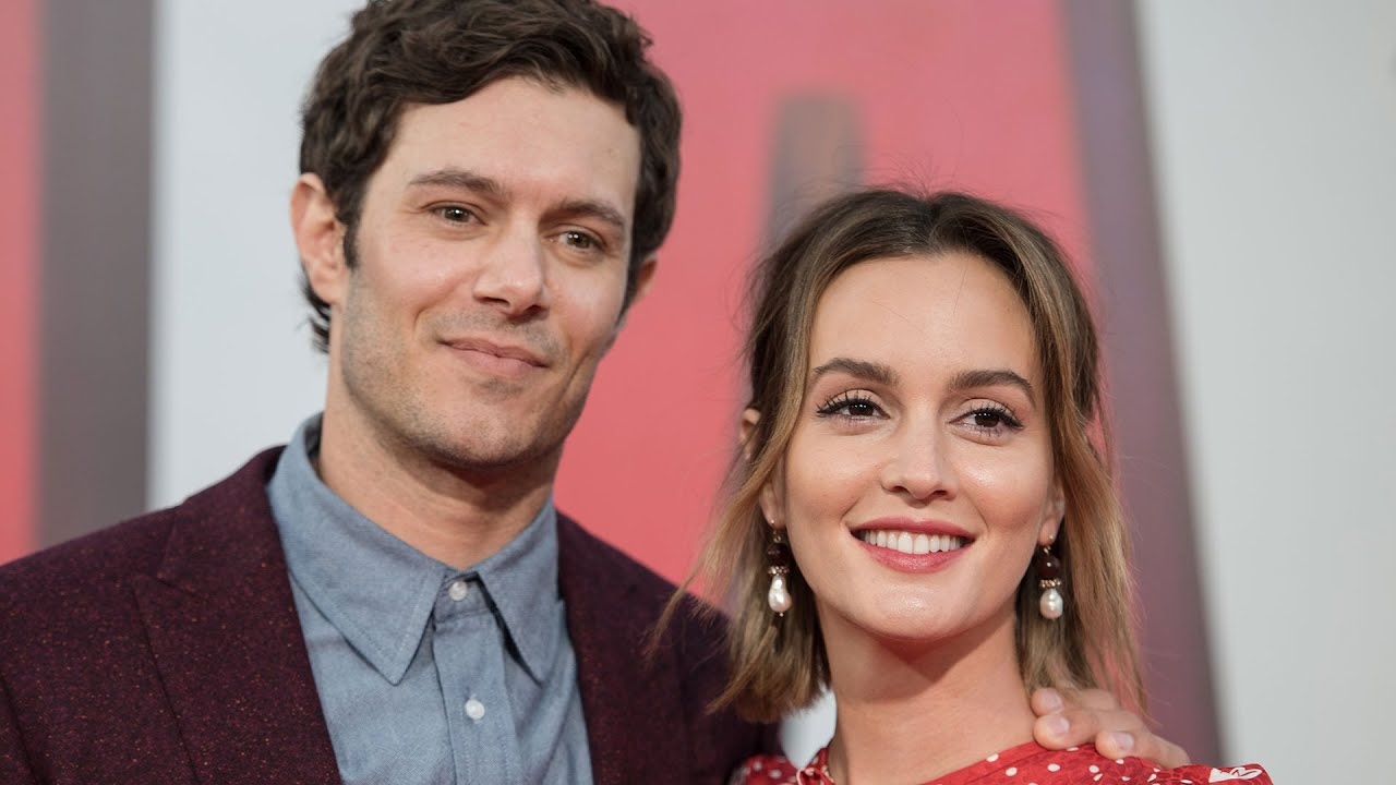 Adam Brody Talks Wife Leighton Meester and What He Loves MOST About Her