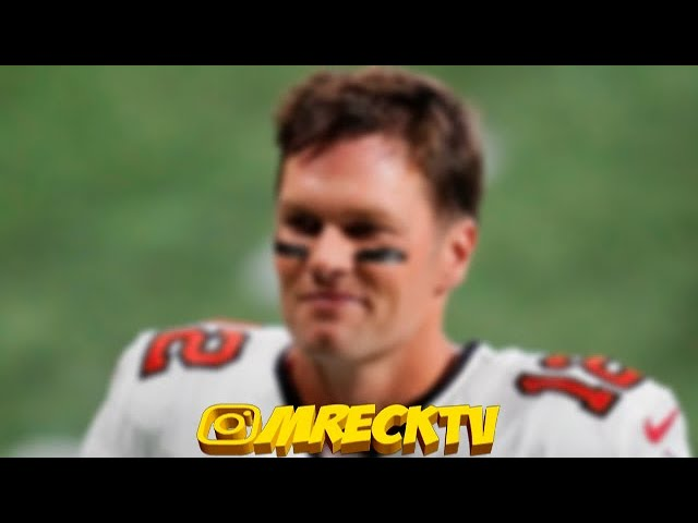 Aminah Drops On Mind Blowing Info On Tom Brady And DEC0DES Super Bowl R!tual