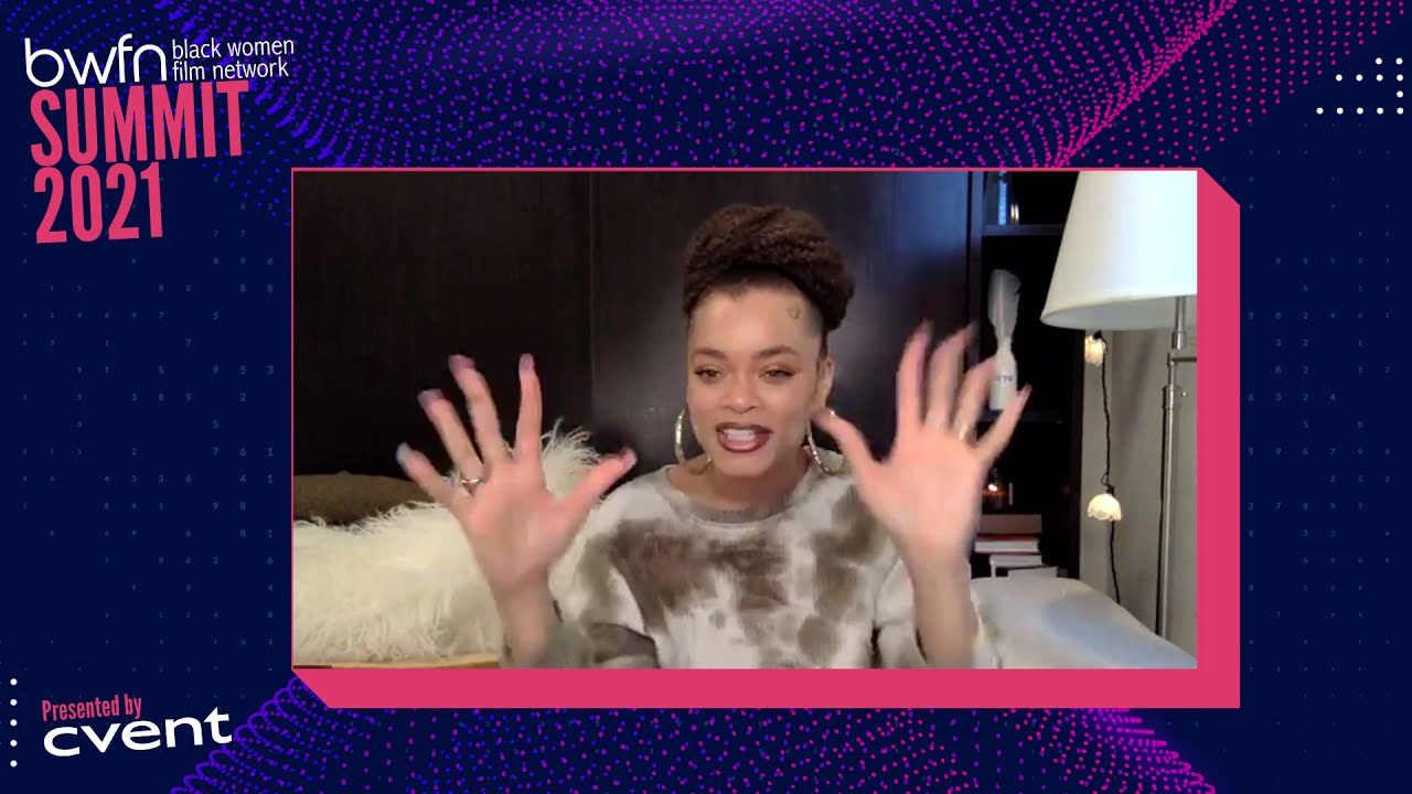 Andra Day Interview: The US vs Billie Holiday
