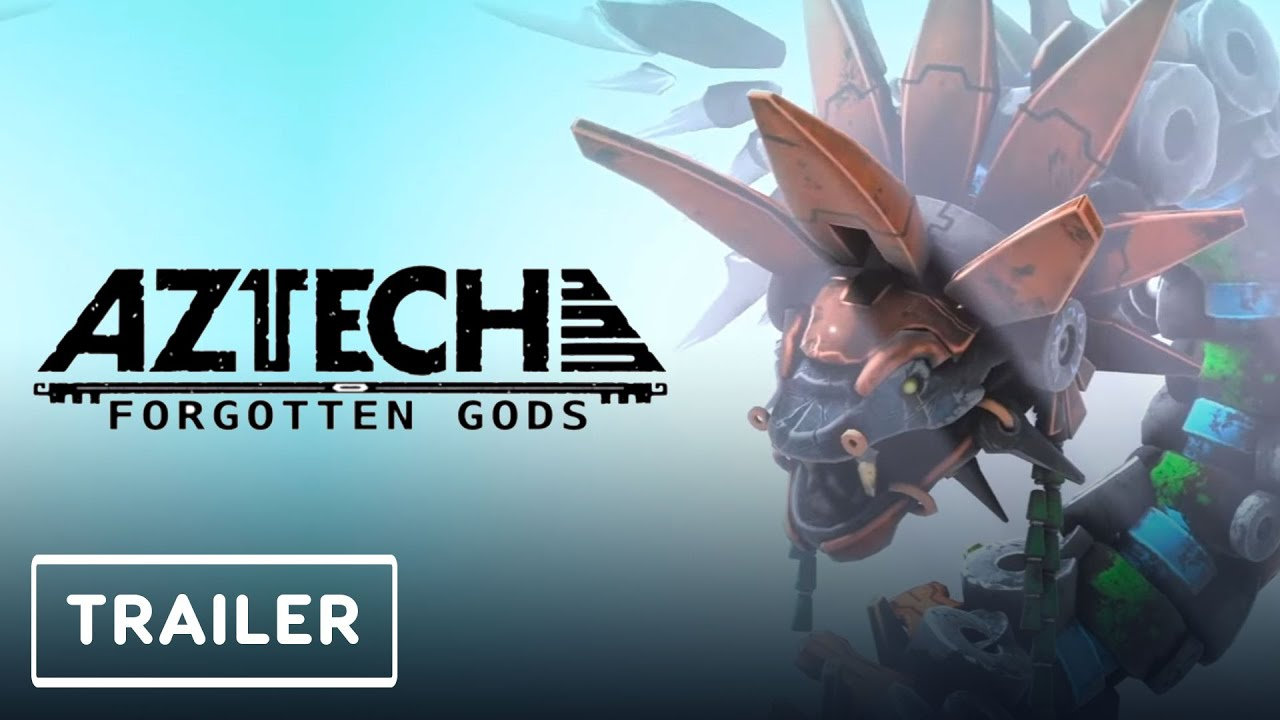 Aztech Forgotten Gods – Official Trailer | Indie World Showcase