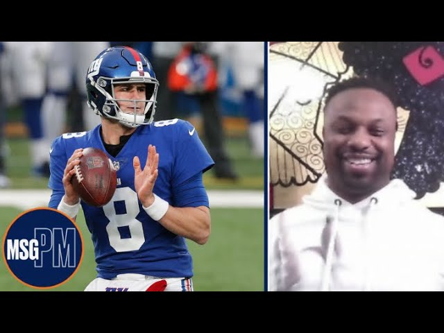 Bart Scott Talks New York Giants' & Jets' NFL Draft Options | MSG PM