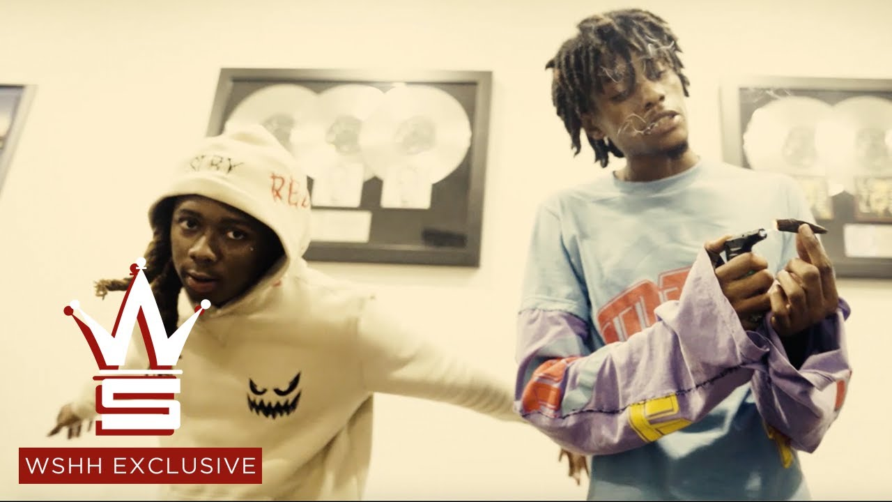 Big Havi feat. Slimelife Shawty – Streets Ain't Safe (Official Music Video)
