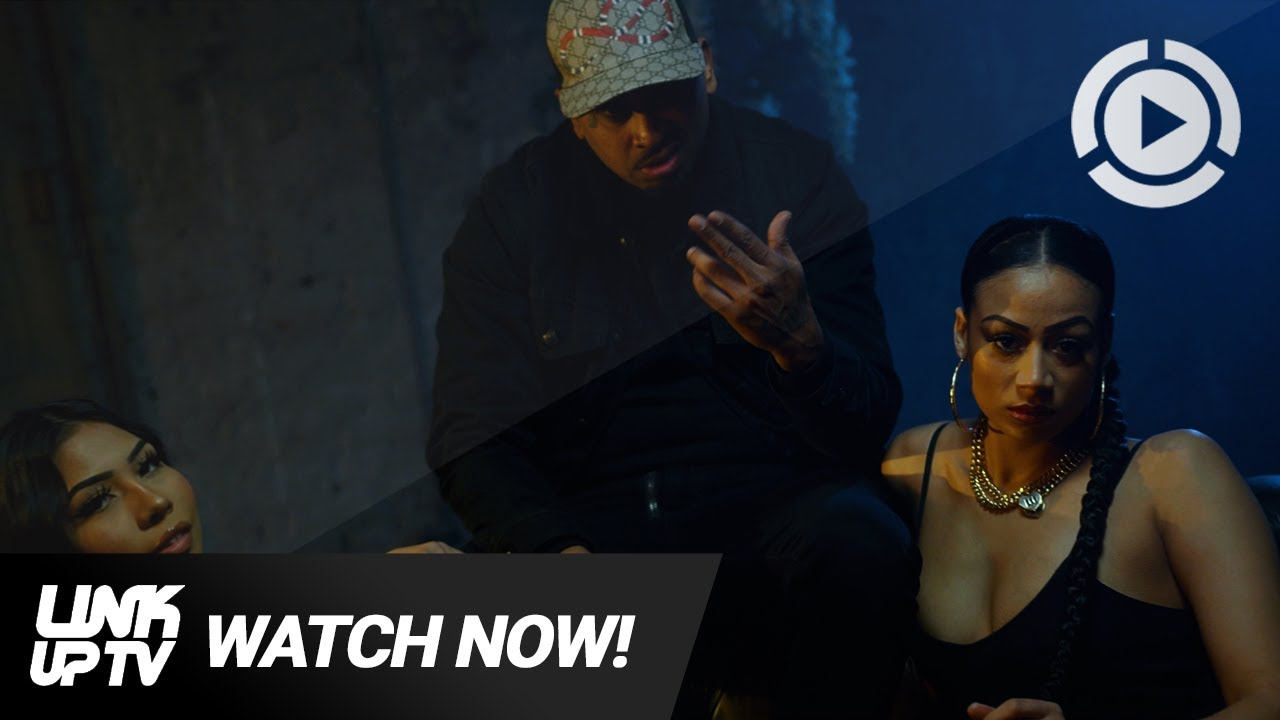 Bossman H – The Sauce (feat. Shinecity) [Music Video] | Link Up TV