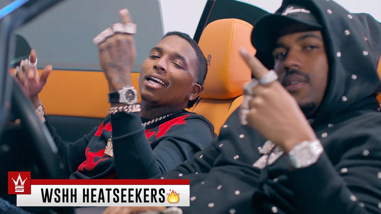 """Bruh Bruh Feat. Trapboy Freddy – """"Don't Understand Me"""" (Official Music Video – WSHH Exclusive)"""