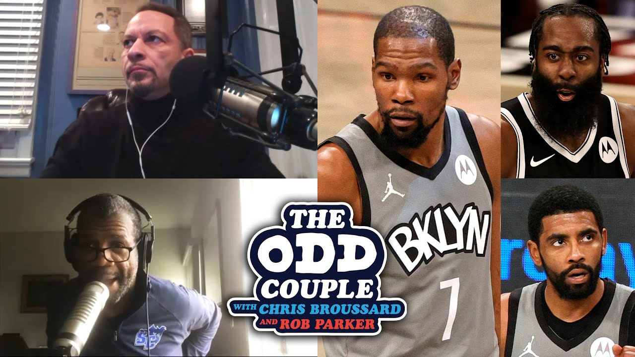 Chris Broussard & Rob Parker – Who is the Most Important Player on the Brooklyn Nets? (Long-Term)