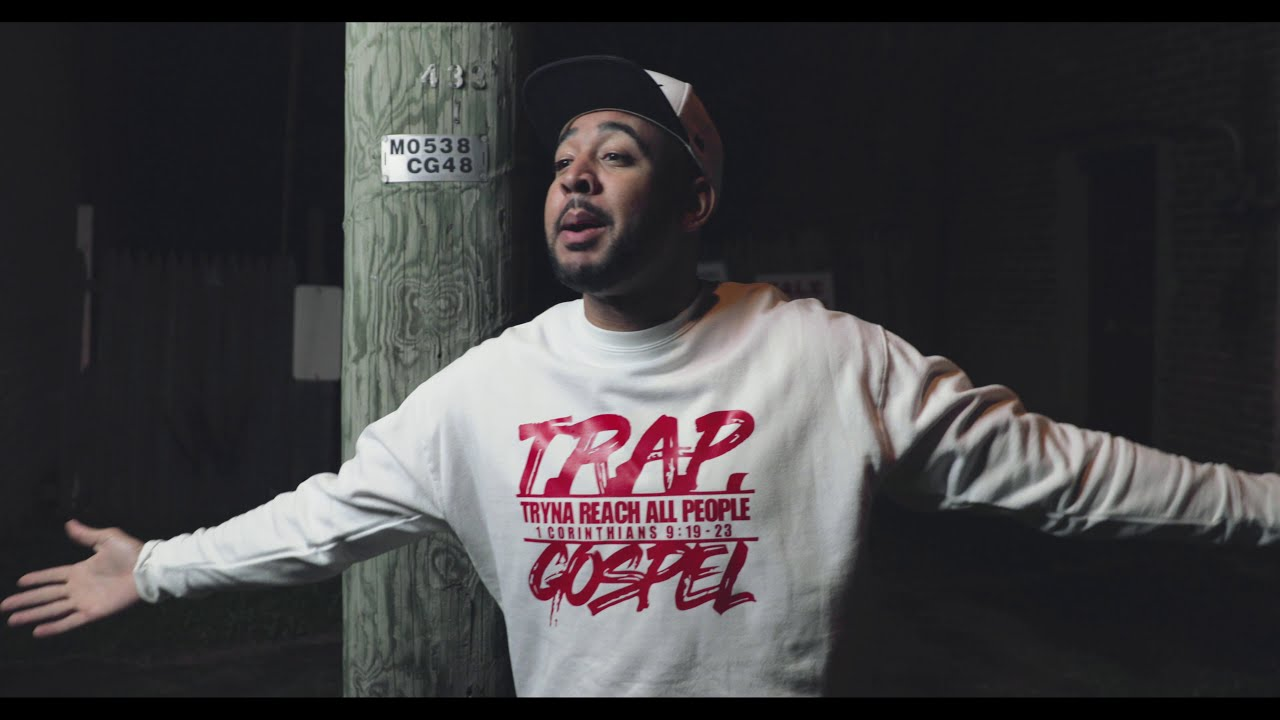 Christian Rap | Rev KJ Blane – This Time music video