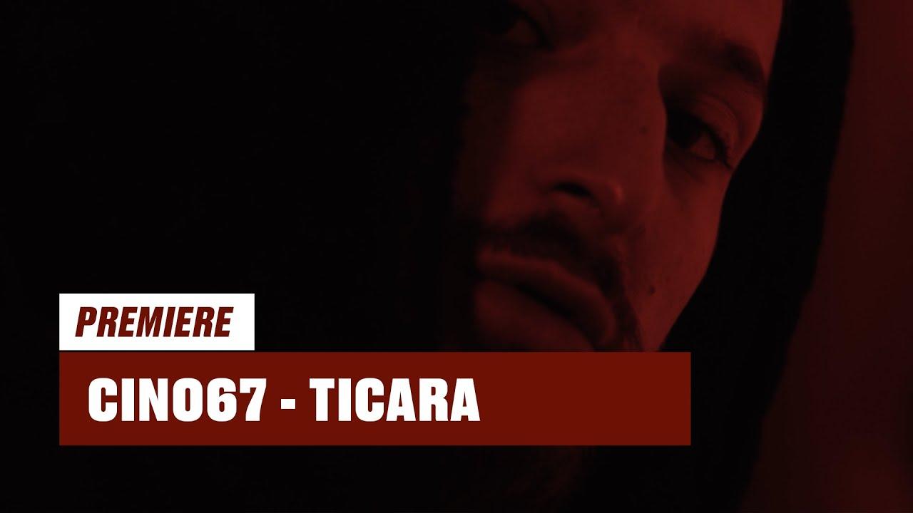 CINO67 – TICARA (prod. by Blue Atlanta Beats) | 16BARS Videopremiere