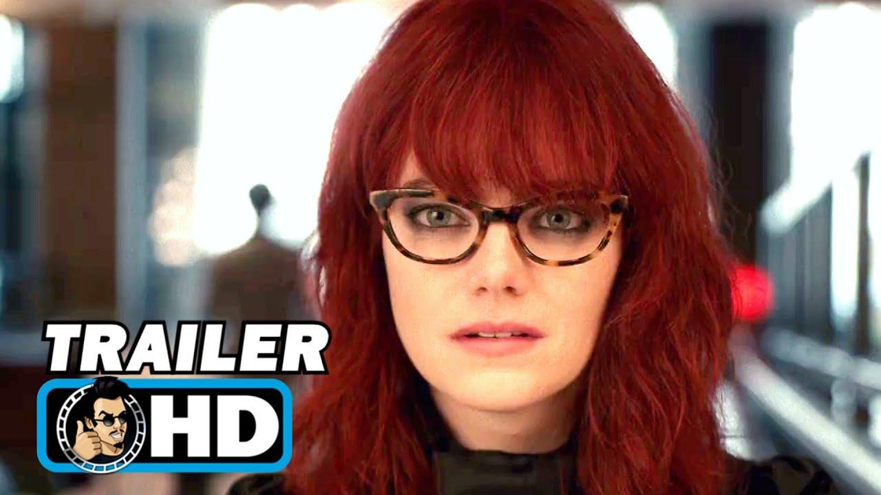 CRUELLA Trailer #2 | NEW (2021) Emma Stone, 101 Dalmations Disney Movie