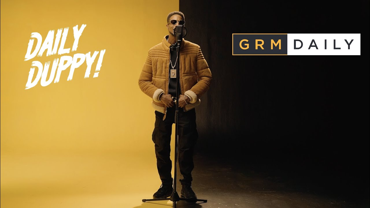 D Double E – Daily Duppy | GRM Daily