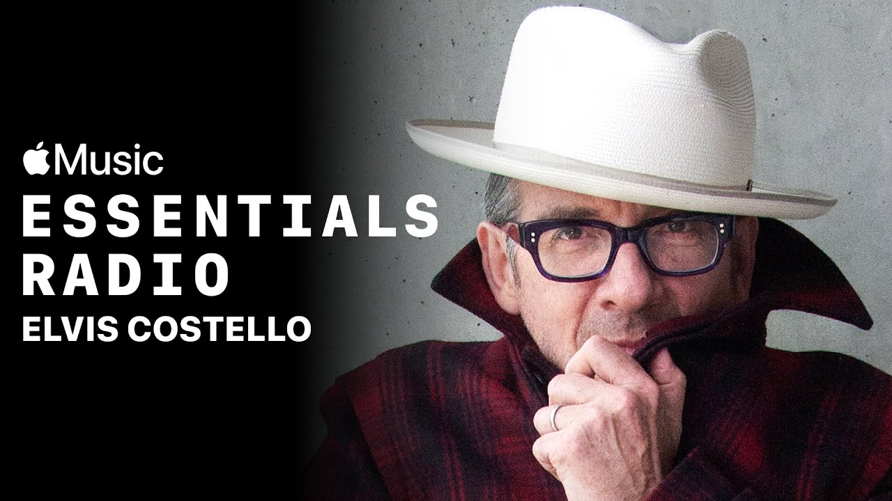 Elvis Costello: How He Created His Eclectic Hits   Essentials