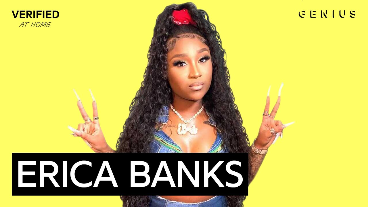 """Erica Banks """"Buss It"""" Official Lyrics & Meaning 