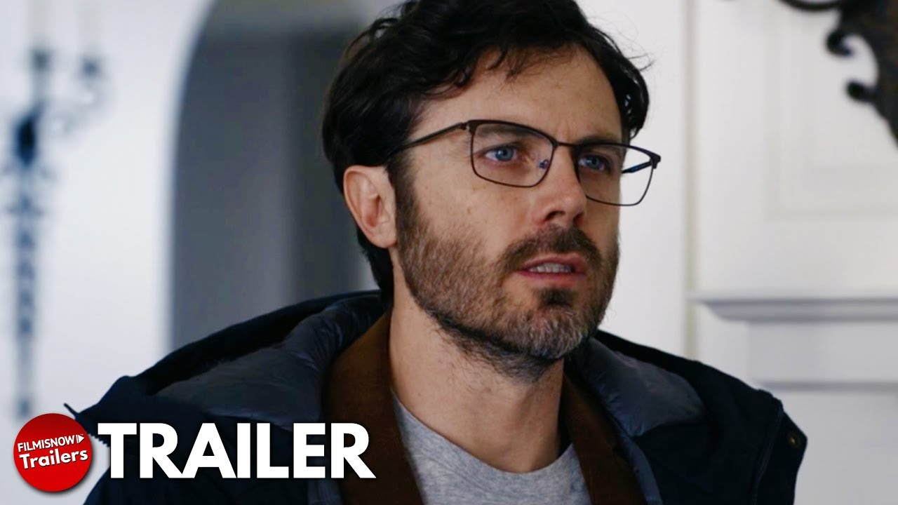 EVERY BREATH YOU TAKE Trailer (2021) Casey Affleck, Michelle Monaghan Thriller Movie