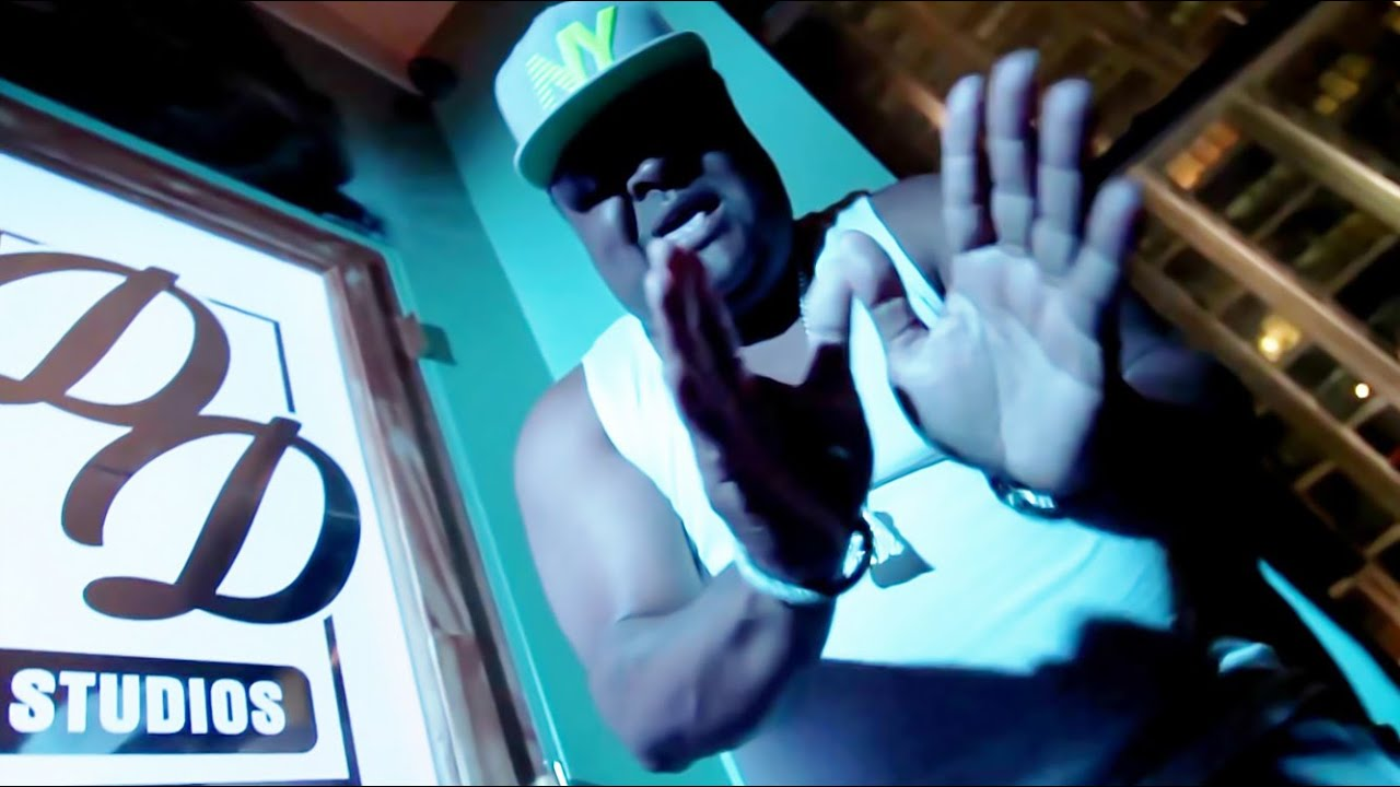 Fred The Godson – I'm Ready Freestyle (Official Music Video 4K) (Prod. By The Heatmakerz)
