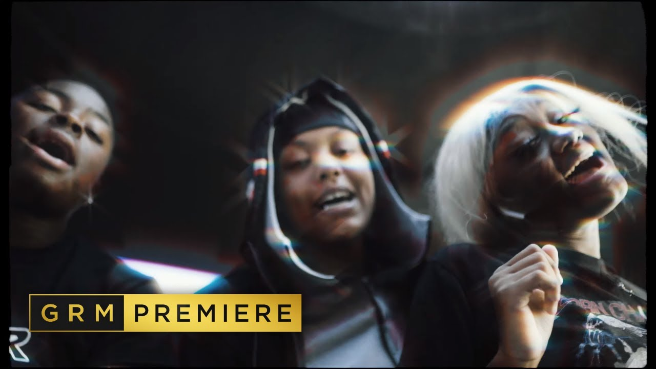 GB Records (Dis, TeeZandos & Isong) – Pennies To Pounds [Music Video] | GRM Daily