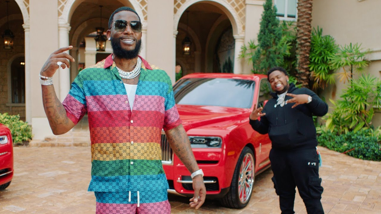 Gucci Mane – Shit Crazy feat. BIG30 [Official Video]