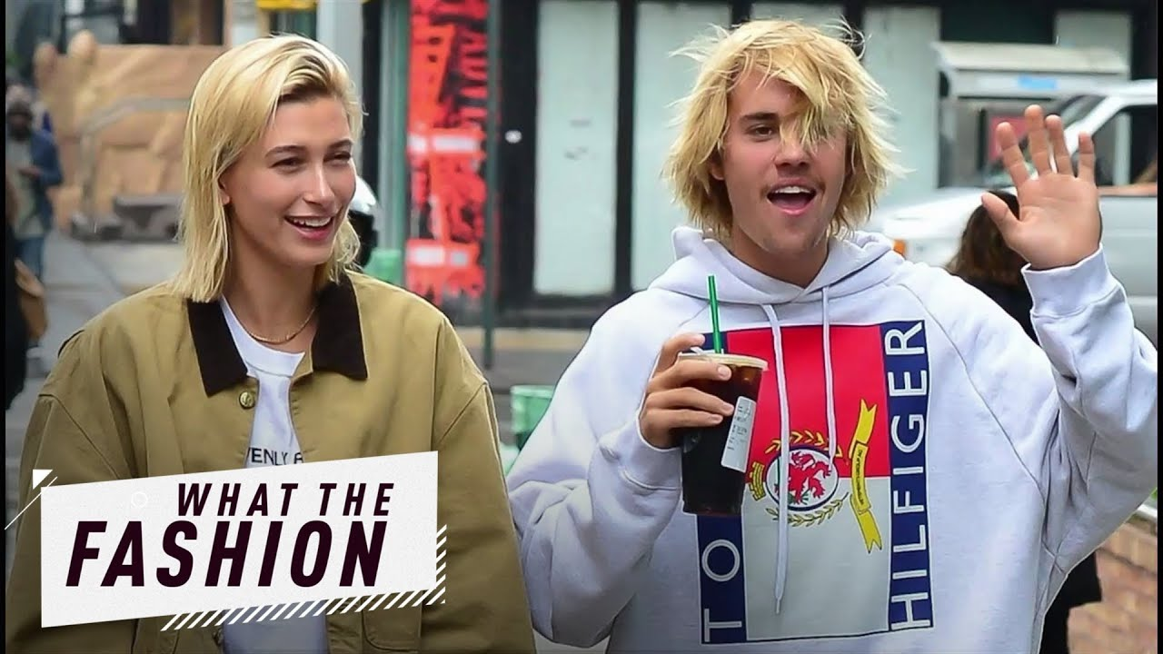 Hailey Baldwin Looks Better With Bieber?! | What the Fashion | Ep. 21 | E! News