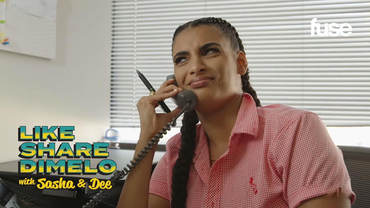 Hold On…Dominicans Are What? | Like, Share, Dímelo with Sasha & Dee | Fuse