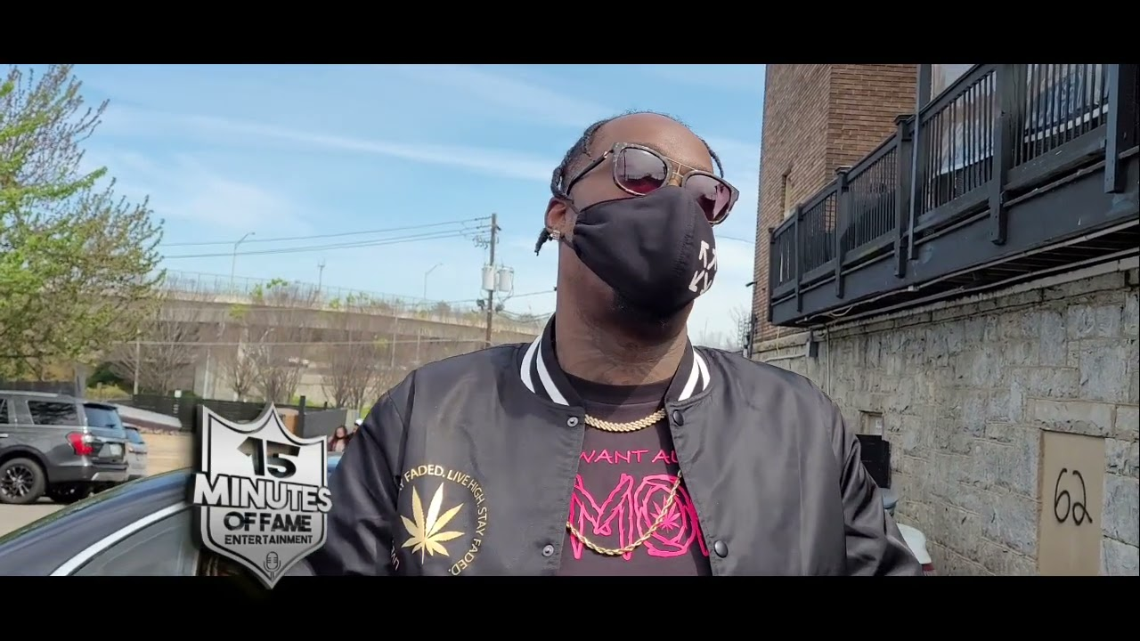 JAG ARRIVES AT RBE MAX OUT FOR HIS O RED BATTLE