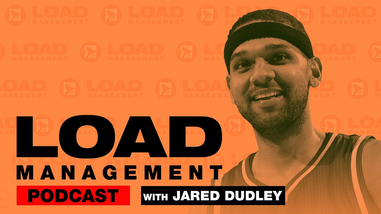 Jared Dudley Calls Out Clippers, Says Lakers Can Reload in Free Agency | Load Management Podcast