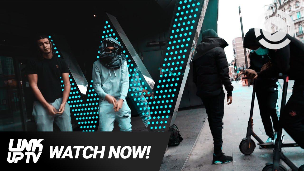 Jay Lightz – Winning [Music Video] | Link Up TV