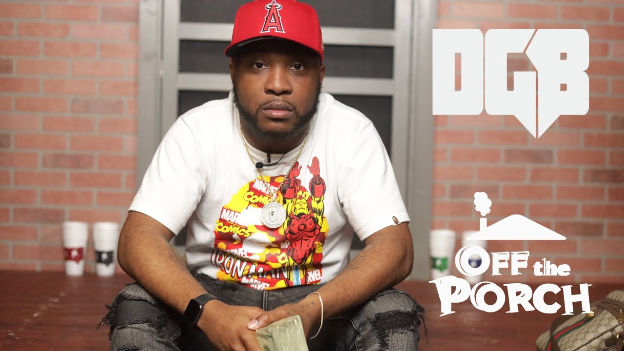 JayyDaBapeGod Talks Scam Rap, Wanting To Be A Lawyer, Life In Peoria, New Music + More