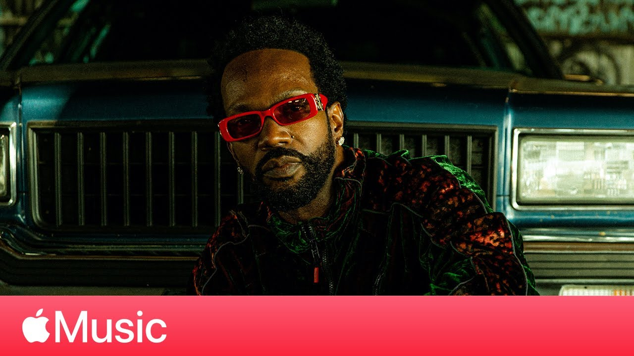 "Juicy J: 'The Hustle Continues,' Megan Thee Stallion, and Cardi B's ""Bickenhead"" | Apple Music"