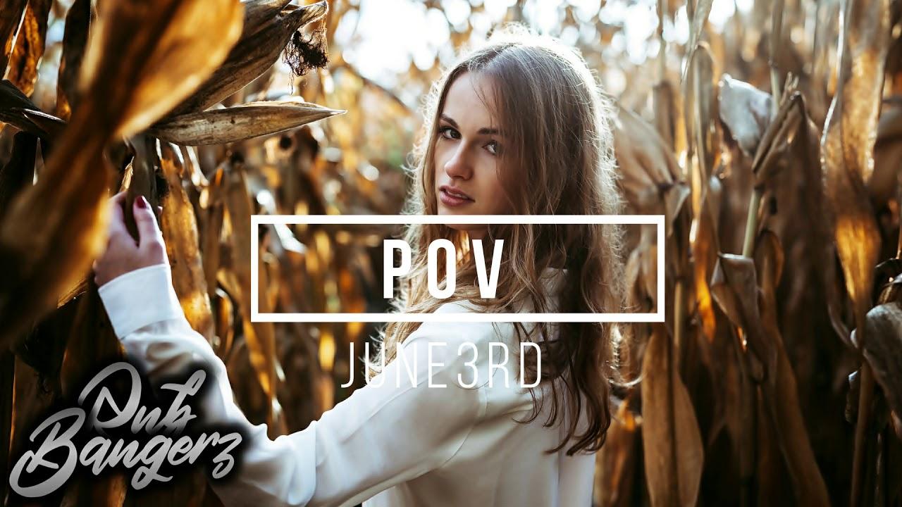 June3rd – POV (RnBass Music) 2021
