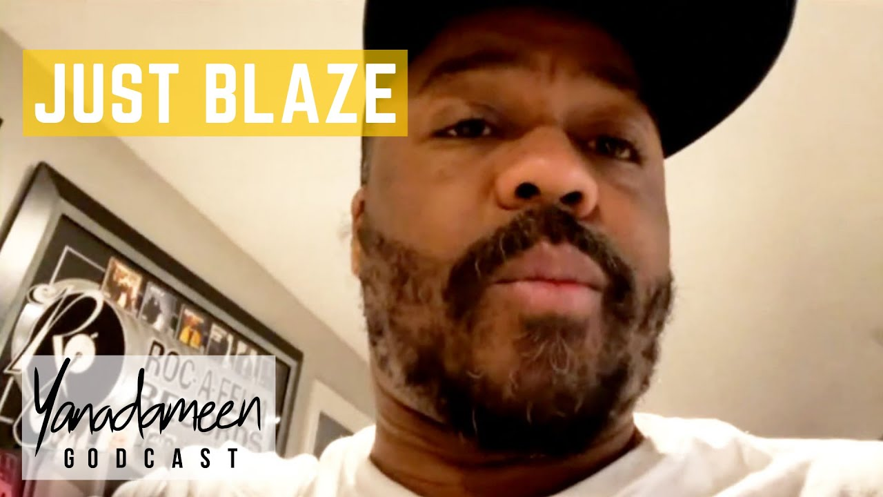 Just Blaze: I Got The Unreleased Jay Electronica / Mos Def Album
