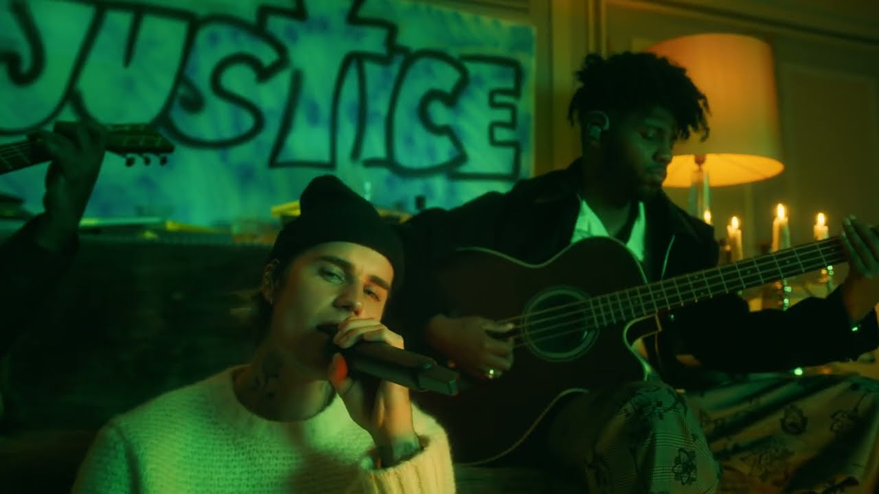 Justin Bieber – Unstable (Live from Paris)