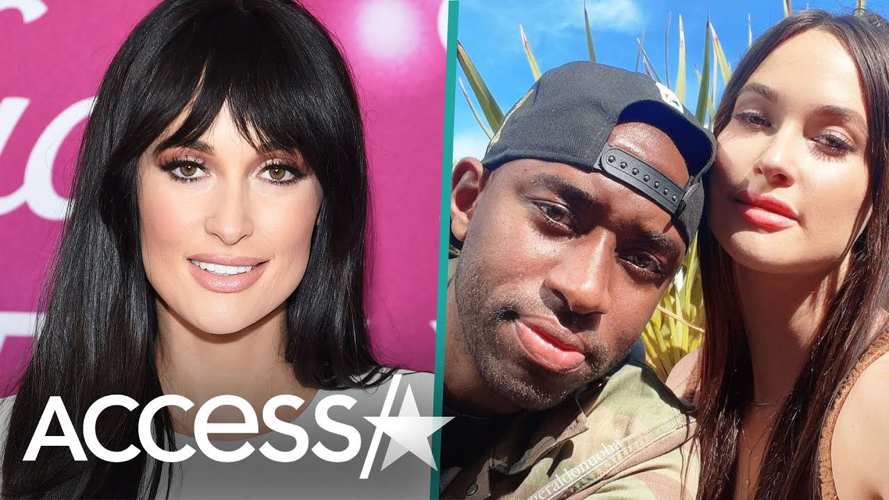 Kacey Musgraves Sparks Romance Speculation With Dr. Gerald Onuoha After Posting Cozy Selfie