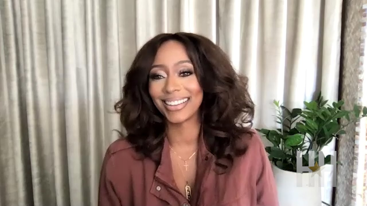 Keri Hilson Dishes On Dating, Acting, Music And More