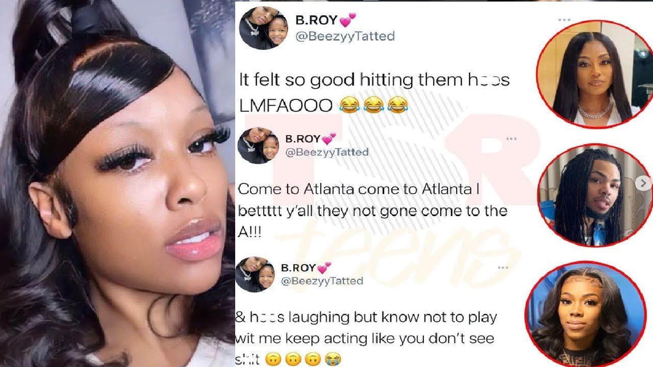 King Von Sister Kayla B EXPOSES! Von Friends And Mother, Says They STEALING And Not Giving Money!