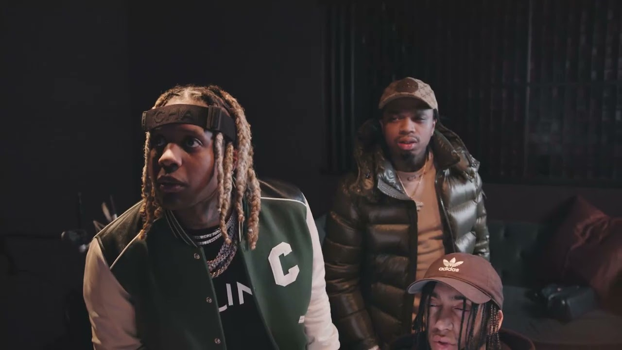 """Lil Durk Launches OTF Gaming  """"Official"""""""