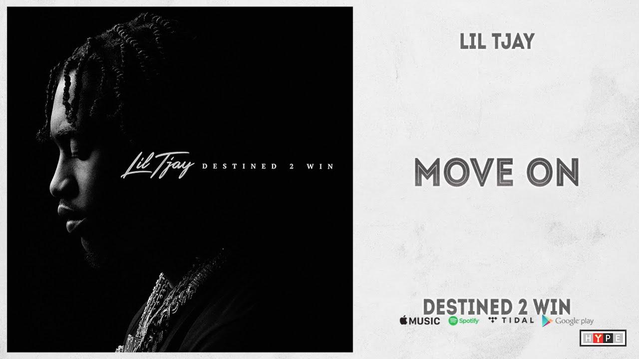 """Lil Tjay – """"Move On"""" (Destined 2 Win)"""