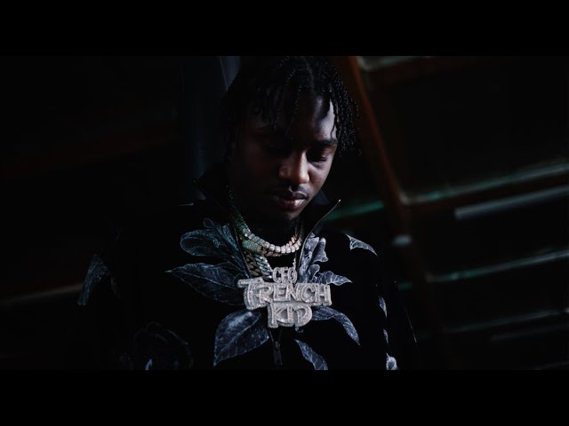 Lil Tjay – Run It Up (Feat. Offset & Moneybagg Yo) [Official Video]