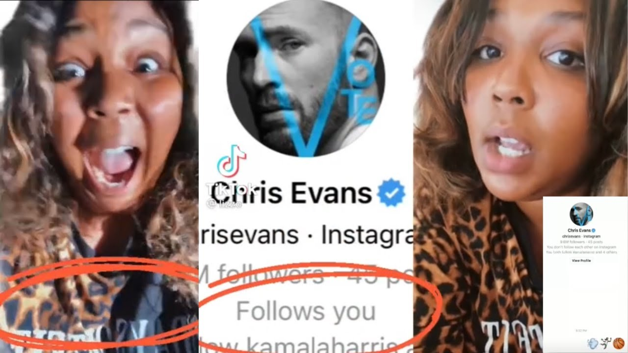 Lizzo reacts to Chris Evans response after drunkenly sliding into his Instagram DMs!