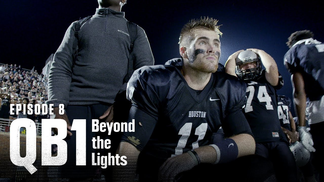 Make or Break   QB1: Beyond the Lights (S1:E8)