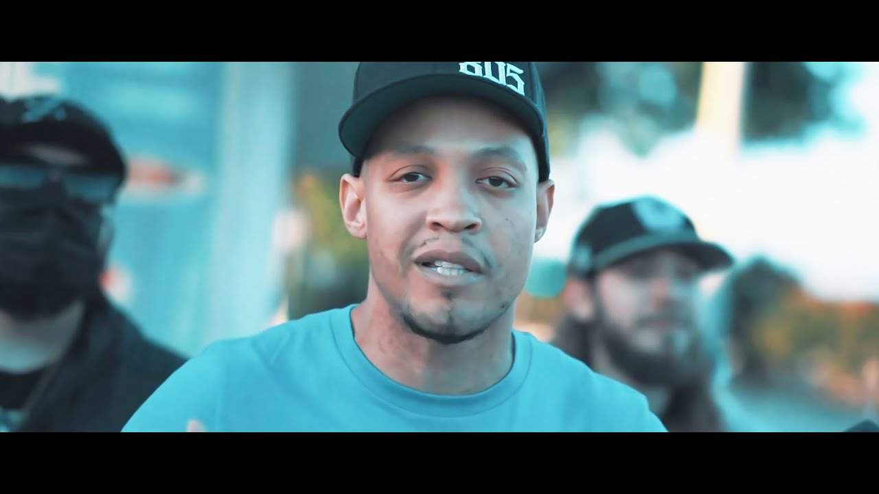 Mark 4ord – Exotics Ft. DJ Manipulator (Official New Music Video)