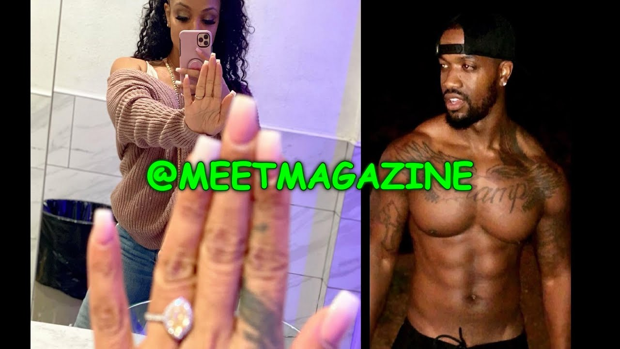 Masika Kalysha BREAK UP with FIANCE Champ! ENGAGEMENT OFF! #MASIKAKALYSHA #LHHHOLLYWOOD #LHHH #VH1
