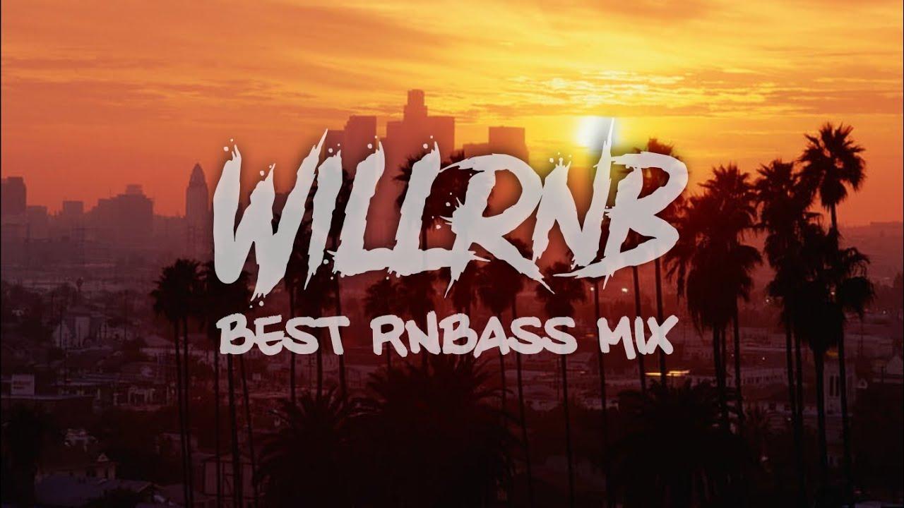 Mix R&B New RnB Mix Best RnBass Mix – by WiLLRnB (Part. 21)